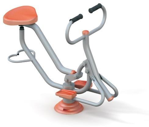 Bicicleta complexa