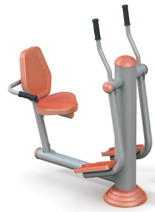 Aparat fitness brate si picioare