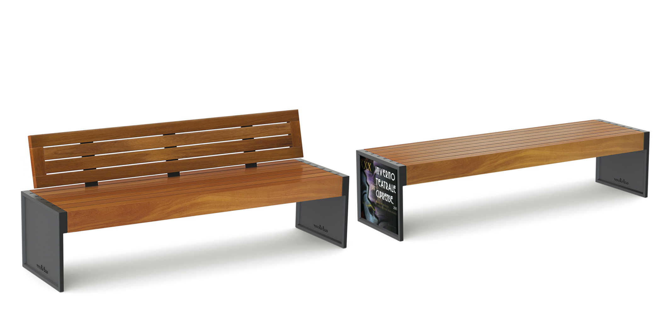 HORN BENCHES