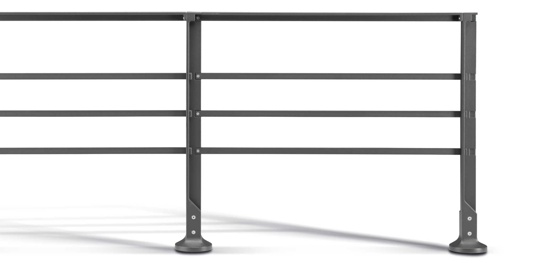 TRANSEO BARRIERS